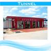 tunnel car wash equipment FD14-2A,car wash equipment