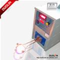 portátil de alta freqüência de aquecimento por indução da máquina