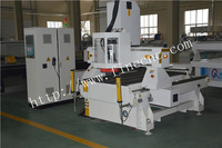 Chinese machine woodworking cnc router for sale ATC