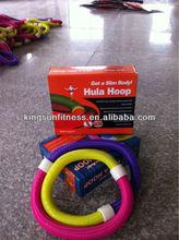 Soft Hula Hoop, Hula Ring, Sling trainer equipment