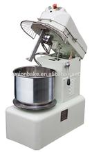 otomatik ekmek makinesi hamur karıştırıcı 50kg spiral mikser