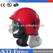 europe fire helmets