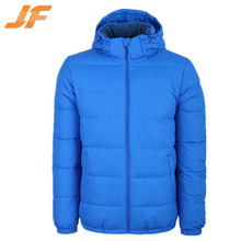 Fashion brand name winter coats for men