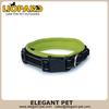 pet accessory,reflective padded dog collar