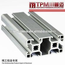 aluminum extrusion profiles/extruded aluminum profiles