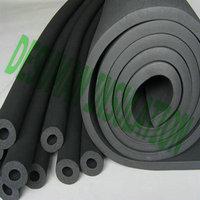 PVC/NBR Plastic Anti-slip Foam Rubber Sheet