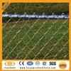 High quality aluminium alloy chain link fence, aluminum alloy wire chain link fence for sale