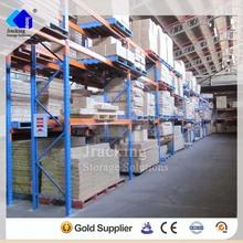 Powder coating racking ;AS4084-2012 Certification heavy duty pallet racking