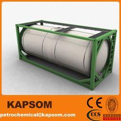 High quality ASME liquid natural gas tank container