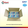 Reliable Imported Drugs and Pharmaceuticals of Lincomycin Hydrochloride Injection