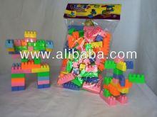Educational Building Block Toys - 020XL