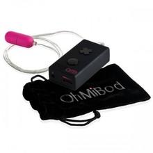 OhMiBod Club Vibe - Egg Vibrator
