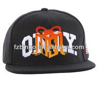 fashion 2014 stylish mens hats flap back hat