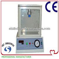 Seal Strength and vacuum air leak detector