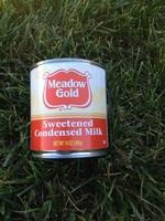 Sweetened Condensed Milk full cream