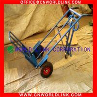 1824 Steel Heavy Duty Folding Cargo Cart
