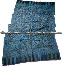 chales de pashmina