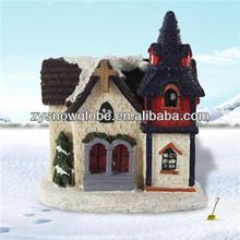 Exquisite Polyresin House Decor