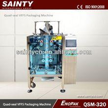 Servo Motor Oil Packing Manufacture