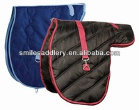 English Durable 420D Breathable Horse Saddle Bag