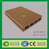 OCOX Wood Plastic Composit Floor Decking with CE/SGS certification
