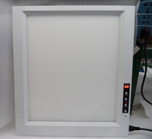 one panel negatives Activated Switching LED negatoscope