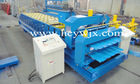 Double Layer Glazed Tile/IBR Roof Panel Iron Sheet Manufacturing Machine