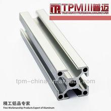 30X30mm aluminium profile china