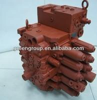 pc220-7 control valve,excavator control valve 723-46-20502,