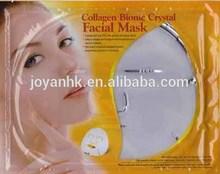 dainty design collagen mask