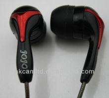 Wired Voice Changer Earphone Custom Logo