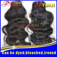 Top grade 7a virgin Filipino hair curly best quality virgin filipino hair