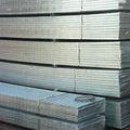 Galvanizado de malha aberta de revestimento de aço, malha de aço galvanizado. Ferro galvanizado grelha. Galvanizado ralar passarela