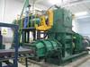 2014New type of JKR50vacuum extruder fire clay brick machine price
