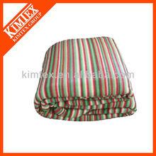 Hot selling fashion Cheap fleece blankets
