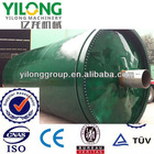 Hot selling,easy operation waste/used car tyre recycling machine with no pollution