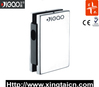patch fitting and hinge with lock for glass door,clamp YG4050B