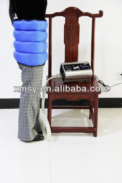 compression machine for edema