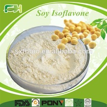 Natural Anti-cancer Soybean Extract Soy Isoflavone
