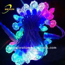 china RS-SL049 christmas box gift led light