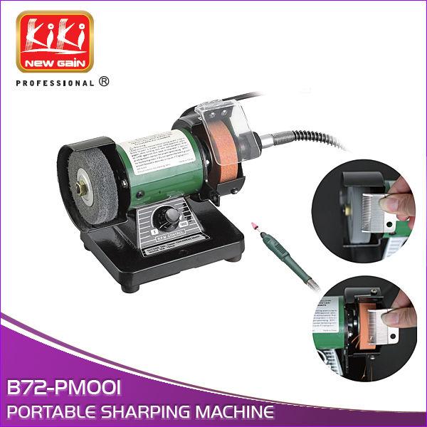 clipper blade sharpening machine