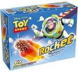 Rockets Nestle Ice Cream 6x52ml.