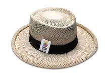 Panama hat - special gambler 2