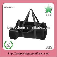 Convenient foldable sport bag
