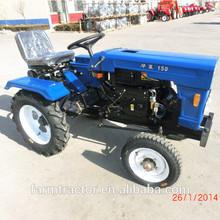 2014 new style high quality and good sale mini traktor