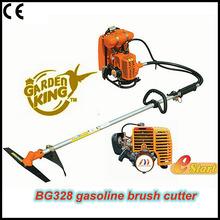 bg 328 backpack brush cutter
