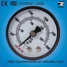 (Y-40Z) 40mm special dual scale digital manometer