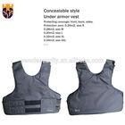 IIIA Covert 03 bulletproof vest, PE/Twaron UD under armour inner BPV of best price