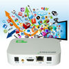 Sales promotion ! smart wifi google hd media player android 4.2 hdmi av receiver