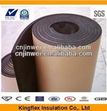 Insulation sheet self adhesive, self adhesive sound insulation foam, self adhesive foam insulation factory in China